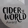 CiderWorldAward18_100