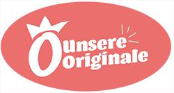 Unsere Originale Logo 250