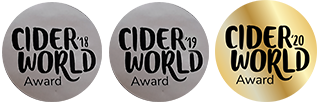 CiderWorldAward18-19-20