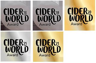 CiderWorldAward18-21